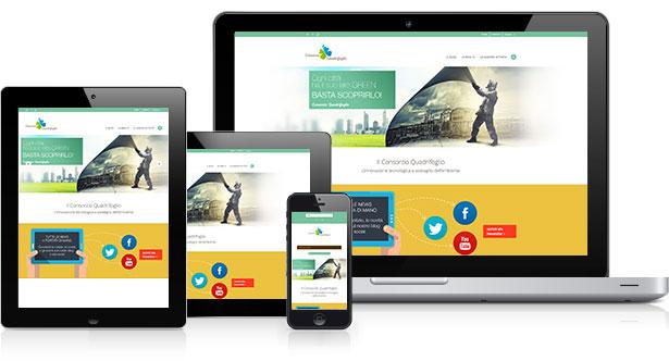 web-responsive-blog
