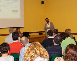 social media marketing evento-12-15-maggio-2014