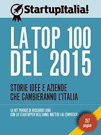 La top 100 del 2015 di StartupItalia! C'è anche Niteko