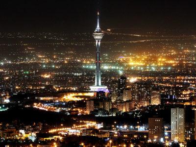 Quadrifoglio Green Tech in Teheran. LAST STEP – November 2016